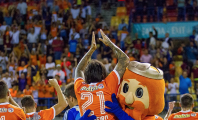 HOY / Empate a cero en el primer duelo de paraguayos
