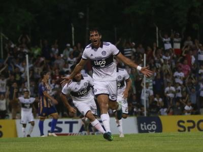 Olimpia y su paso por la Copa Paraguay