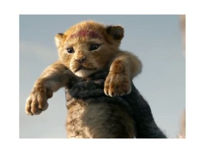 Disney publica el primer tráiler de nueva versión de El Rey León