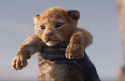 Mira el alucinante primer trailer de 'El Rey León' de acción real