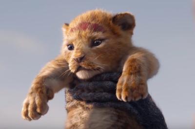 """Disney presenta su nueva versión de """"El Rey León"""""""