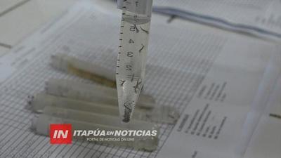 SENEPA RECIBE 19 FUNCIONARIOS DE REFUERZO.