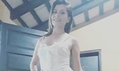 Rico Comidita se dirigió a su familia mediante un video