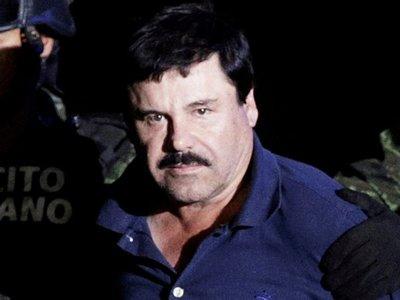 Testigo narra cómo el Chapo se hizo rico, con cuatro jets y zoo propio