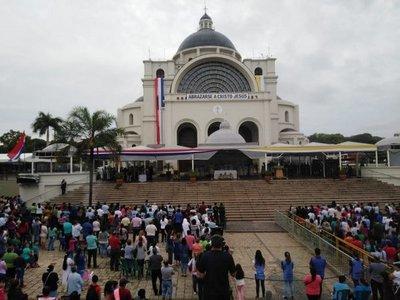 Obispo insta a jóvenes a poner fin a la corrupción