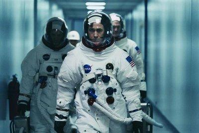 Filmes aclamados encabezan estrenos