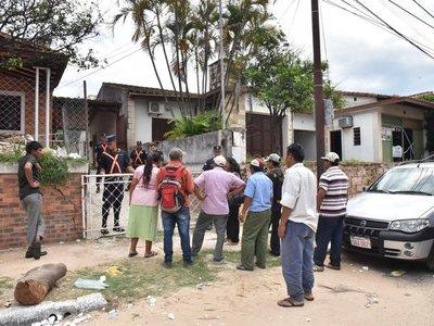 Fiscalía descarta un robo en el Indi y libera a 13 demorados