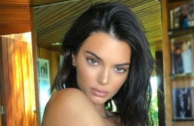 'Trae mala suerte': reúnen firmas para que Kendall Jenner no asista más a partidos de la NBA