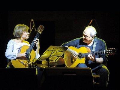 Música y amistad: magia sin límites