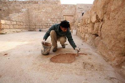 Se encontró un anillo que podría llevar una inscripción de Poncio Pilatos