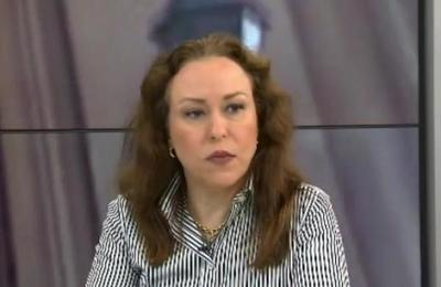 Candidata a la Corte habla sobre el Poder Judicial