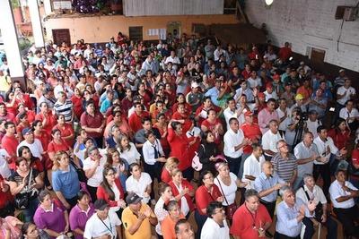 Reactivan los cuatro sindicatos municipales