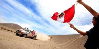 Dakar tendrá un impacto económico en Perú