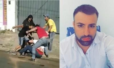 Afirman que Carlos 'El Cubano' fue quien empezó la pelea