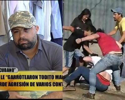 Carlos Travieso asegura que teme por su vida