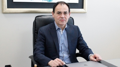 """""""La reforma del sistema judicial es fundamental para lograr el grado de inversión"""""""