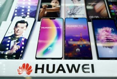 Cólera de China tras la detención de una directora de Huawei