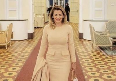 Afirman que Marly Figueredo será señalada por la prensa si es que llega a ser Primera Dama