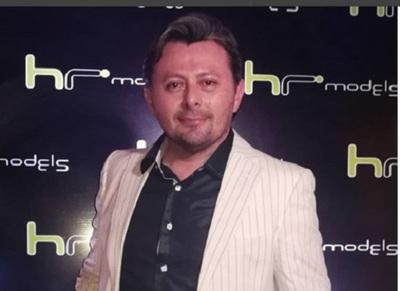 Héctor Ramos celebró los 16 años de su agencia