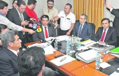 Consejo analizará descargos de los postulantes a la Corte