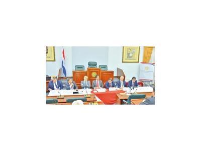 De vuelta llueven las sospechas hacia el Consejo de la Magistratura