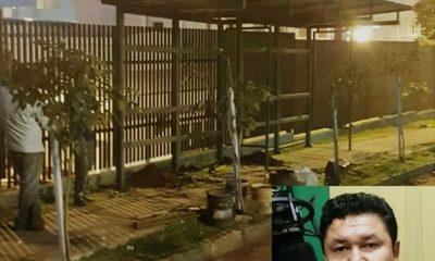 Corvalán acordó con ZI la instalación de casillas para sus votantes, y ahora quiere presidir la Junta