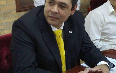 """Bernal ratifica que """"Kelembú"""" es elemento de división para favorecer al clan Zacarías"""