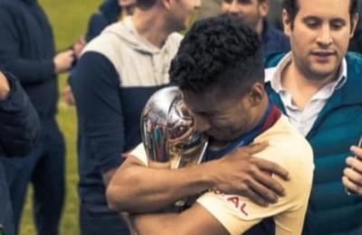 Paraguayo Domínguez y Valdéz triunfan en México