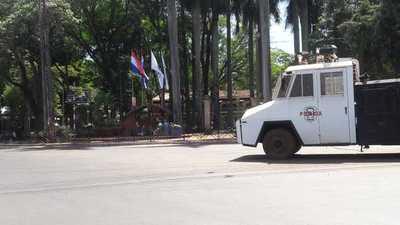 """Zacariistas reculan en su intención de """"tomar"""" la Municipalidad"""