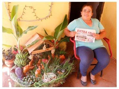Francisca Vallejos y Gloria Cáceres son las ganadoras