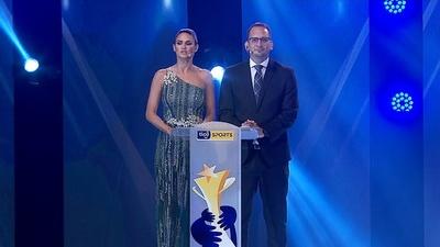 Tigo Sports premió a los más destacados del 2018