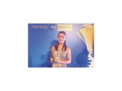 Tigo Sports premió a  atletas  destacados de la temporada