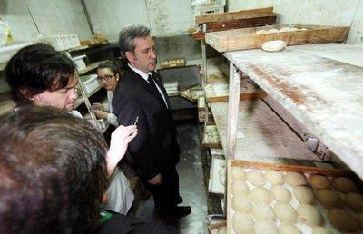 Fallo de Cámara revela cocinada en juicio por empanadas contaminadas