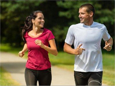 El ejercicio puede bajar la presión alta como los medicamentos