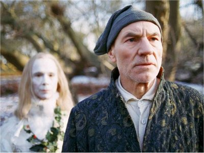La Navidad de Dickens sigue viva en el cine a 175 años de su debut