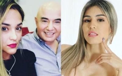 """Nadia Portillo Y Su Terrible Experiencia En Me Quiero Casar: """"Domingo Le Mandaba A La China A Karina"""""""