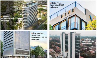 Mercado inmobiliario comienza a madurar
