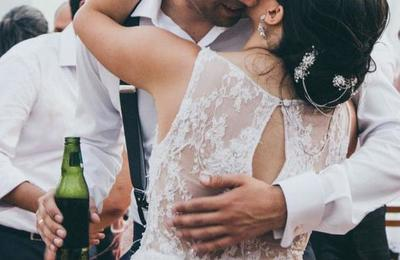 Sujeto se emborrachó en una boda y apuñaló al novio por no darle más cerveza