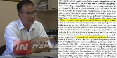 """HABLÓ BAEZ PEDOTTI Y CONTÓ TODO SOBRE LA """"BICICLETEADA"""" MUNICIPAL"""