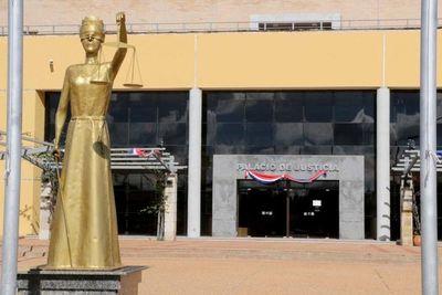 Concurso público de oposición para cargo en Pilar