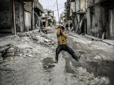 Unicef: El mundo ha vuelto a fallar a los niños afectados por las guerras