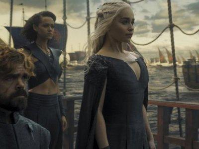 Hora de la verdad para series de 2019: Juego de Tronos, ¿y qué más?