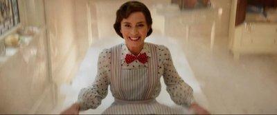 El regreso de Mary Poppins (3D y 2D)