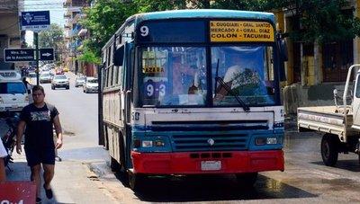 Reguladas de transportistas