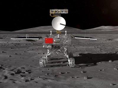 Buscan grandes descubrimientos en cara oculta de la Luna