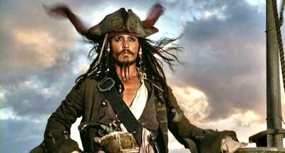 HOY / Disney ahorra en Piratas del Caribe y se aleja de la polémica sin Johnny Deep