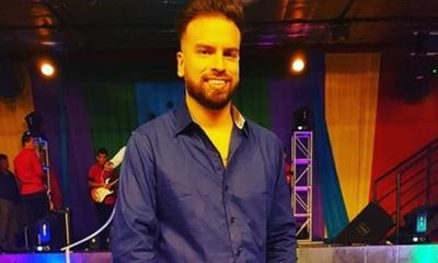 Marcelo Jara se estrenó en la nueva emisora