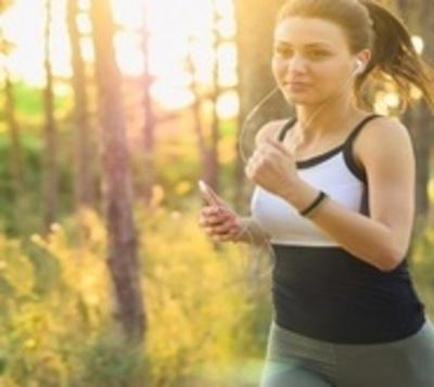 Lo más escuchado en el mundo a la hora de hacer ejercicio