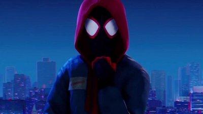 Spider-Man: Un Nuevo Universo (3D y 2D)