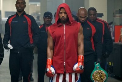 Creed II (2D)